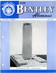 Volume 01 Issue 03 - July 1958 by Bentley University