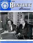 Volume 02 Issue 01 - January 1959 by Bentley University