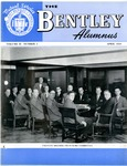 Volume 02 Issue 02 - April 1959 by Bentley University