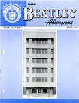 Volume 03 Issue 02 - Spring 1960 by Bentley University