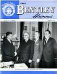 Volume 04 Issue 02 - Spring 1961 by Bentley University
