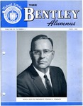 Volume 04 Issue 03 - Fall 1961 by Bentley University