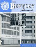 Volume 04 Issue 04 - Winter 1962 by Bentley University
