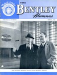 Volume 04 Issue 05 - Spring 1962 by Bentley University