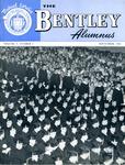 Volume 05 Issue 01 - September 1962 by Bentley University