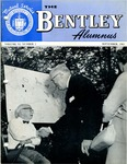 Volume 06 Issue 01 - September 1963 by Bentley University