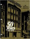 Volume 09 Issue 01 - Winter 1967 by Bentley University