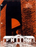 Volume 11 Issue 01 - Fall 1968 by Bentley University